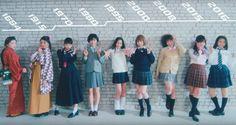 La evolución del pose kawaii japonés a través de los años.  #HolaNihon #Kawaii #Japón #Japan #Fotos  http://www.holanihon.com/la-evolucion-del-pose-kawaii-japones-a-traves-de-los-anos/