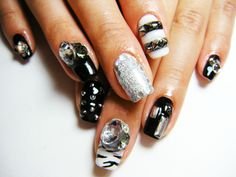 68 Best 2ne1 Nails Images On Pinterest In 2018 2ne1 Cl And Cute Nails