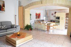 Vente maison Bernis (30620) 6 pièce(s) 140 m2