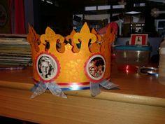 Kroon troonswisseling