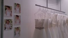 SAONI stand at Si Sposa in Milano 2015 Collection Preview