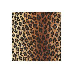 View Leopard Print Chocolate   Yellow Vinyl Wallpaper details Vinyl  Wallpaper 863f76316