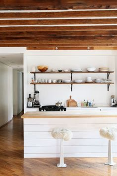 Daphne Javitch Kitchen from Rip and Tan, Photo by Sarah Elliott