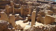 2. Göbeklitepe, tarihin bilinen ilk ve en büyük tapınağı