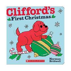 Cliffords first Chr