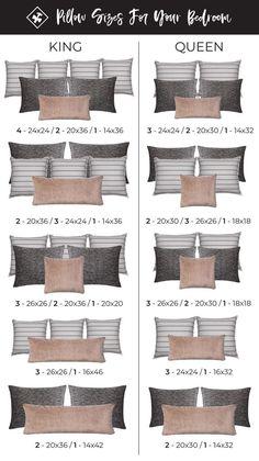 Room Ideas Bedroom, Dream Bedroom, Home Decor Bedroom, Budget Bedroom, Bedroom Ideas Creative, Furniture Design For Bedroom, Bedroom Colors, Master Bedroom Decorating Ideas, Cozy Master Bedroom Ideas
