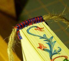 The Medieval and Fantastical Book Art of Nancy Hulan