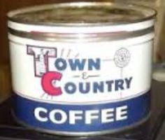 Town & Country Coffee