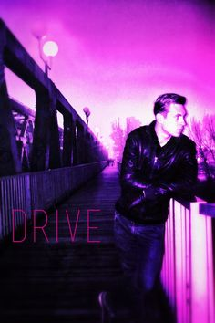 Drive cover:)