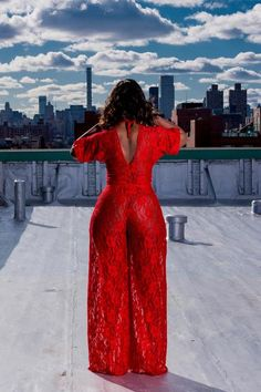 Queen Fashion, Curvy Fashion, Plus Size Fashion, African Attire, African Fashion Dresses, Fashion Outfits, Fashion Clothes, Womens Fashion, Lace Dress Styles