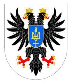 Chernigov oblast coat of arms