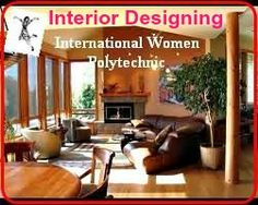 If You Want To Learn Quality Interior Designing Course In India Can Choose International