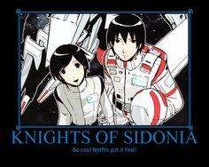 Anime Knights Of Sidonia Izana Shinatose Nagate Tanikaze Wallpaper Computer Wallpaper, Wallpaper Backgrounds, Wallpapers, Anime Manga, Anime Art, Knights Of Sidonia, Panini Comics, Fanart, Digital Image