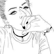 Afbeeldingsresultaat voor meiden  tekening