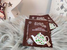 Infusion # 54 : Infusion Chocolate, Rooibos & Vanilla - English Tea Shop - Apologie d'une Shopping-addicte