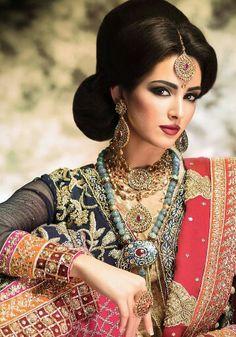 Bridal & Wedding Party Jewelry Earnest Indian Jodha Akbar Tv Serial Bridal Kundan Necklace Earrings Tikka Set Gorgeous Factory Direct Selling Price