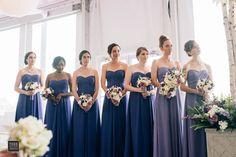 Stapleton Floral Design | Boston Wedding | Wedding Florist | The New England Aquarium | Todd Wilson Images