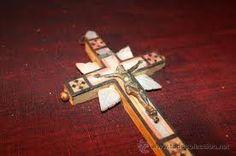 Resultado de imagen de cruces con piedras preciosas