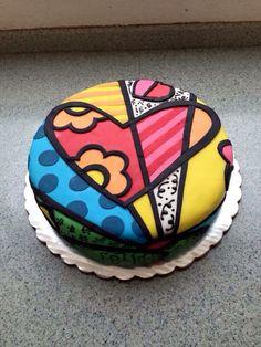 Brittos cake