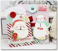 Emma's Paperie: Focus on Gift Card Holders by Melissa Phillips