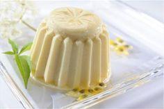 Mousse De Maracuyá. Prepara esta deliciosa receta y lúcete siempre con LA LECHERA.