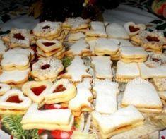 Finomak, édesek, és sokáig elállnak. Kezd el már most az ünnepi készülődést, és készíts remekbe szabott aprósüteményeket - vendégeid legnagyobb örömére! Dairy, Cheese, Food, Essen, Meals, Yemek, Eten