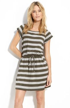 perfect slouchy summer dress