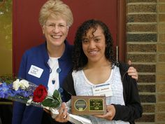 Big Mary and Little Shai. They have been matched since Shai won the Galluzzi Award in 2010 for her volunteer work in the Lawrence community! Match Highlights, Volunteer Work, Jackson, Awards, Sisters, Mary, Community, Big, Daughters