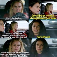 "Emma and Regina - 4 * 19 ""Lily"""