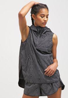 Ivy Park Waistcoat - black for £115.00 (14/04/16) with free delivery at Zalando