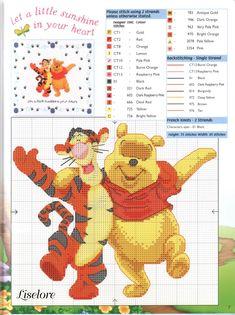 schema-punto-croce-Winnie-The-Pooh-giorno-sole-7.jpg (1276×1708)