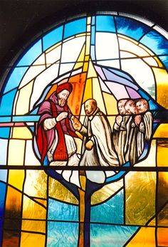 Malone Studio, Inc. Designers, Creators & Restorers of Stained Glass and other Fine Arts