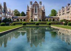 """Emory University & Berry College made Thrillist's list of the """"25 Most Beautiful College Campuses!"""""""