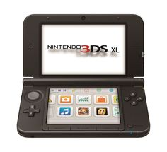 Nintendo 3DS XL 'The links used are affiliate links. By buying through the links I may receive a commission for the sale. This has no effect on the price for you.'