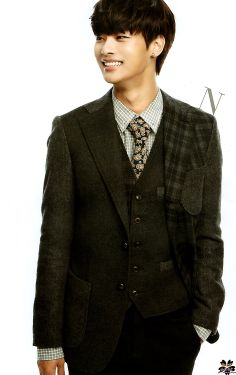 N - VIXX (Cha Hak Yeon) on Pinterest | Voodoo Dolls ...
