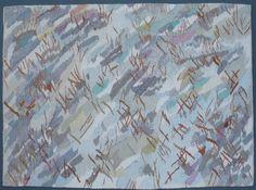 BERYL HAMMILL | British Tapestry Group, Moor Lat