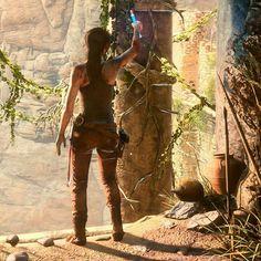 Lara!