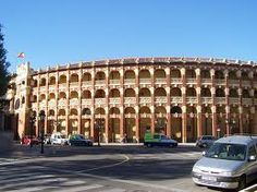 Ciudad de Zaragoza -Plaza de toros