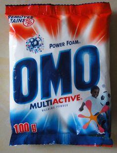 Omo Washing Powder Lazer Cut, Afrikaans, Cartoon Images, Childhood Memories, South Africa, Nostalgia, Powder, Printables, Kid