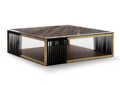 Hand-Carved Series Cabinets - Contemporary luxury furniture, lighting and interiors in New York