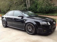 Official B7 RS4 Picture & Info Thread. - Page 34