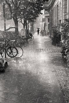 Germany. Rainy Berlin // by Rafael Dols on 500px