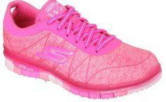 buy popular de5d3 ce52e Skechers GOFLEX Woman Ropa Deportiva Mujer, Zapatos Deportivos, Deportivas  Mujer, Zapatillas Para Correr