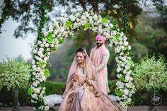 Top Wedding Photographers In Delhi NCR - ShaadiWish Professional Wedding Photography, Top Wedding Photographers, Destination Wedding Photographer, Pre Wedding Photoshoot, Wedding Poses, Wedding Couples, Bride Groom Photos, Indian Bride And Groom, Indian Wedding Couple