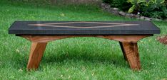 """BP Carbon is company that specializes in making unique custom furniture. We use a blend of carbon fiber and wood to create exceptional """"one of a kind"""" designs. Outdoor Tables, Outdoor Decor, Custom Furniture, Carbon Fiber, Cool Photos, Auction, Woodworking, Outdoor Furniture, Benches"""