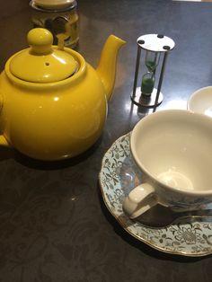Peach Blossom Tea, Eteaket, Edinburgh in Midlothian, Midlothian