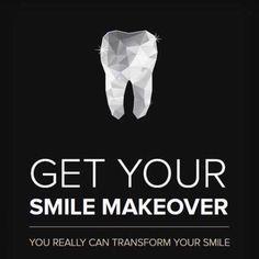 Dentaltown - Get your smile makeover. You really can transform your smile. Dental Fluorosis, Dental Life, Dental Facts, Dental Hygienist, Dental Photos, Dental Images, Dentist Quotes, Dental Posters, Dental Cosmetics
