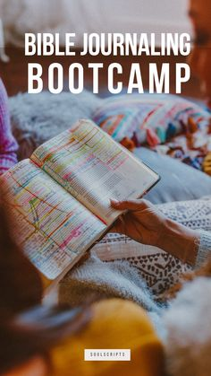 Bible Journaling Bootcamp - Learn How to Take Better Notes Bible Notes, Bible Bible, Bible Verses, Bible Journaling For Beginners, Art Journaling, Christian Women Quotes, Light Of Christ, Bible College, Bible Study Tools