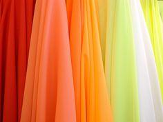 Sewing Tips: Buying Fabric   Mantuas