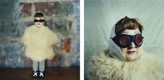 Annie Collinge   Women and the dolls who look like them